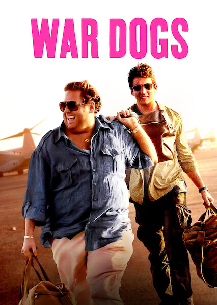 War Dogs on Netflix UK